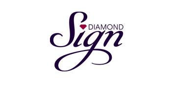 Sign Diamond